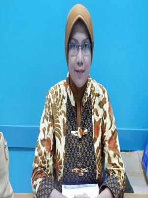 Dian Eka Rahmawati, S.IP., M.Si.