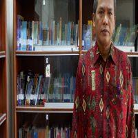 Drs. Juhari Sasmito Aji, M.Si