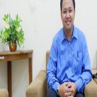 Dr. phil. Ridho Al-Hamdi, MA