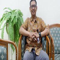 Tunjung Sulaksono, S.IP., M.Si.