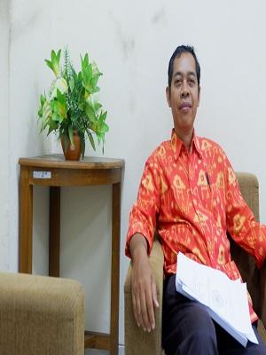 Dr. Ulung Pribadi, M.Si.