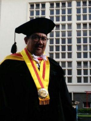Drs. Suswanta, M.Si.