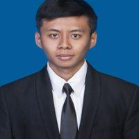 Muhammad Eko Atmojo, S.IP., M.IP