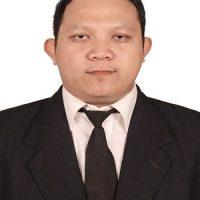 Rijal Ramdani, S.IP., MPA.