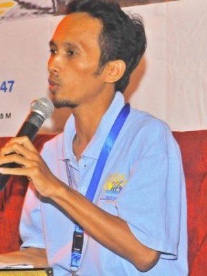 Bachtiar Dwi Kurniawan, S.Fil.I., MPA