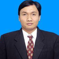 Awang Darumurti, S.IP., M.Si