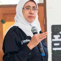 Rahmawati Husein, MCP., Ph.D.