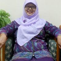 Dra. Atik Septi Winarsih, M.Si.
