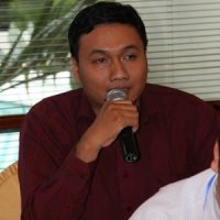 Awang Darumurti, S.IP., M.Si.
