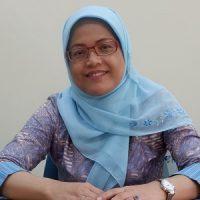 Dr. Titin Purwaningsih, S.IP., M.Si.