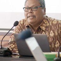 Bambang Eka Cahya Widodo, S.IP., M.Si.
