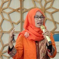 Dr. Dyah Mutiarin, M.Si.