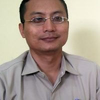 Eko Priyo Purnomo, S.IP., M.Si., M.Res., Ph.D.
