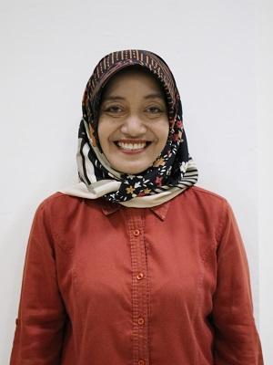 Dr. Ane Permatasari, S.IP., MA.