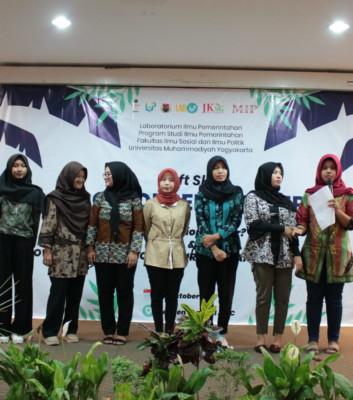 Soft Skill Sociopreneurship