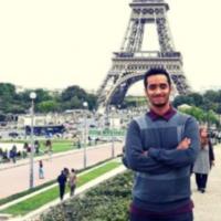 Doullah Munabari (Alumni of IP UMY 2011) – Master at Governing Large Metropolis, Sciences Po, Paris, France